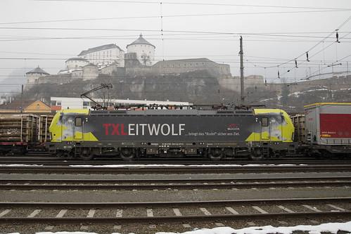 A TXL 193 554-3 Kufstein 20-02-2018