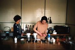 (նորայր չիլինգարեան) Tags: fujicolorsuperiaxtra400 kodakpakonf335 mamiyasekore28mmf28 mamiyazm դիլիջան ժապաւէն լուսանկարներ չմշակած կաֆեին