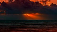 "Hawaii USA - Kauai Island. Wailua Beach  Sunset. Aloha Kauai! (Feridun F. Alkaya) Tags: ""naturebynikon"" wailuafalls kauaisspirit forest waimeacanyonstatepark waimea waimeacanyon hawaiiisland ngc landscape canyon road kauaı grass soil aloha usa hawaiiislands kauaiisland kauai wailua beach sunset sea sky ocean water wailuabeach worldheritagelist unescoheritagelist unesco unc kohala mauna hualalai kilauea volcanos garden flower hawaii honolulu waikikibeach"