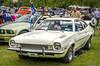 1971 Ford Pinto (kenmojr) Tags: 2017 antique atlanticnationals auto car classic moncton newbrunswick show vehicle vintage centennialpark kenmo kenmorris carshow nikon d7000 nikkor 18105 1971 ford pinto canada