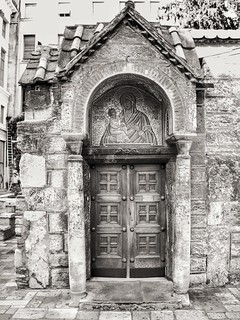A beautiful door from the 11th Century 🚪😊