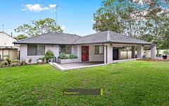 19 Russell Street, Baulkham Hills NSW