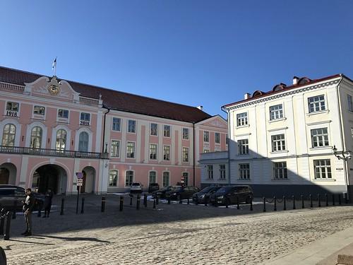 Estonija i Finska
