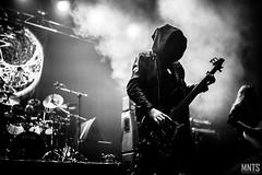 Blaze Of Perdition - live in Metalmania XXIV fot. Łukasz MNTS Miętka-9