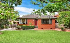 12 Catlett Avenue, North Rocks NSW