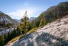 South Lake Tahoe on a Mountainside Somewhere (brian.pipe) Tags: nikon d500 tokina 11 20 south lake tahoe