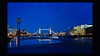 Blaue Stunde an der Themse (rafischatz... www.rafischatz-photography.de) Tags: towerbridge reflection bluehour