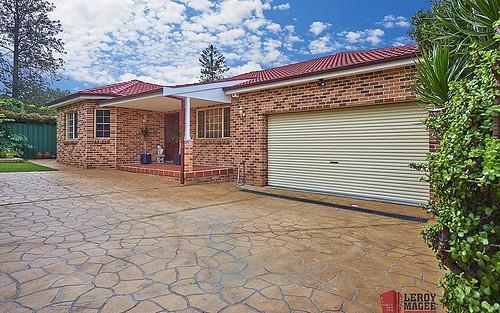 7A Warra Street, Wentworthville NSW