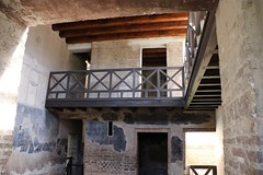 House of the Stag in Herculaneum 45 (Henk Bekker) Tags: campania excavations herculaneum italy naples