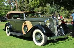 7th Annual San Marino Motor Classic (USautos98) Tags: 1933 lincoln dualcowl phaeton