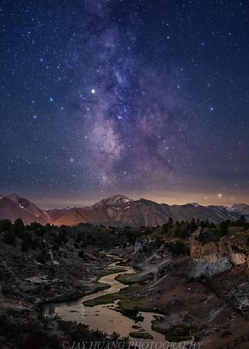 Sierra Night