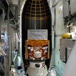#TBT: Fermi Gamma-ray Space Telescope Launches – June 11, 2008 thumbnail