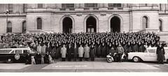 St Paul Police Department - February 22, 1959 (EKL1475) Tags: st paul police saint minnesota 1950s 1959 history vintage