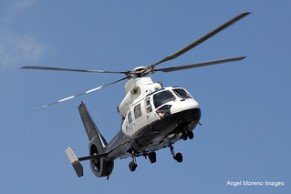 Private / Eurocopter AS 365N2 Dauphin / N365LL at TJIG