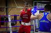 31200 - Hook (Diego Rosato) Tags: boxe boxing pugilato boxelatina rawtherapee incontro match ring nikon d700 2470mm tamron pugno punch hook gancio