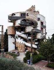 Spiral House. (Stefano Perego Photography) Tags: stepegphotography stefano perego residential apartment housing building postmodern postmodernism deconstructivism modern architecture design
