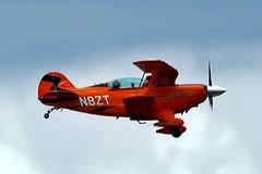 N8ZT   Christen S-2B Special [5293] Lakeland-Linder~N 16/04/2010 (raybarber2) Tags: 5293 airportdata approachtodo biplane cn5293 flickr klal n8zt single usacivil