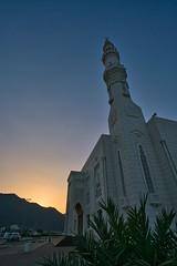 Mosque on east coast of UAE (padidiver1976) Tags: batis2818