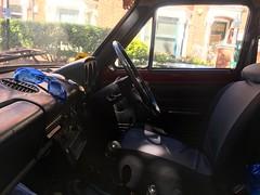 1988 Lada Niva 1600 4x4 (mangopulp2008) Tags: 1988 lada niva 1600 4x4