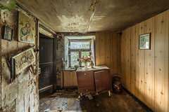 Maison Anna - Abandoned house in Belgium