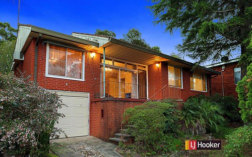 8 Bastille Cl, Padstow Heights NSW 2211