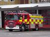 Luton - 49 - FJ16 FSO (999 Response) Tags: bedfordshire fire and rescue service luton 49 fj16fso