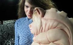 Patricia Piccinini GOMA Brisbane (26) (stanpacz) Tags: art goma brisbane patriciapiccinini