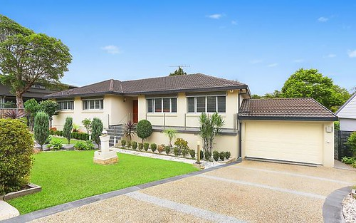 42 Acron Rd, St Ives NSW 2075