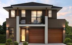 Lot 1515 Butler Street, Gregory Hills NSW