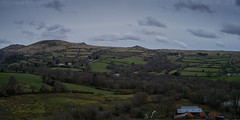 Widecombe (Ollie_57.. Slowly catching up) Tags: landscape view scenery clouds dull nature trees tors hills mar 2018 spring phantom4pro djifc6301 widecombe dartmoor devon england westcountry uk affinityphoto ollie57