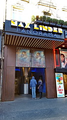 548 Paris en Février 2018 - Cinéma Max Linder Panorama Boulevard Poissonnière (paspog) Tags: paris france février februar february 2018 cinéma panorama boulevardpoissonnière maxlinder