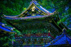 Toshogu Sanctuary (Hameed S) Tags: nikko japan japanese travel tourism tourist golden historic architecture outdoors unesco toshogusanctuary