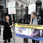 Mandela on Palestine -