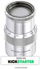 Meyer Optik Görlitz APO-Makro-Plasmat 105mm f2.7 (Sasser Stills Boudoir) Tags: meyer optik görlitz apomakroplasmat 105mm f27