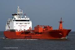 Trans Holm (Bernhard Fuchs) Tags: boat nikon schiffe ship ships tanker vessel water cuxhaven elbe chemicaltankers oeltanker oiltankers tankschiff schiff boot wasser meer