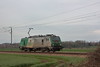 BB 27084 / Morbecque (jObiwannn) Tags: train fret ferroviaire locomotive prima