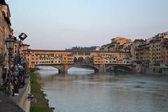 Ponte Vecchio (Fantasmaa) Tags: itália italy firenze florence florença