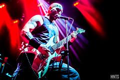 Dead Congregation - live in Metalmania XXIV fot. Łukasz MNTS Miętka-4