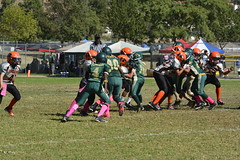 _DSC8082 (zombieduck2010) Tags: 2014 apple valley rattlers san bernardino cowboys youth football jr pee wee