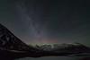 Icelandic Night sky (FP_AM) Tags: austurland islande is iceland southerniceland winter hiver star stars night nightsky milkyway northernlights longexposure canon