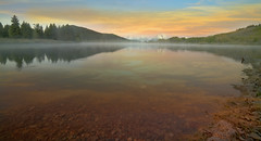 Grand Teton National Park (shishirmishra1) Tags: mountains naturephotography national natural fantasticnature sceneic outside yellowstone grand grandteton sky waterfront water usa travel explore beautiful