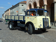 Lancia Esatau A (Actros1857LS) Tags: lancia esatau casaro camion truck trucks lkw oldtimer epoca