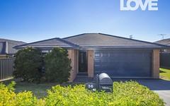36 Ripon Way, Macquarie Hills NSW