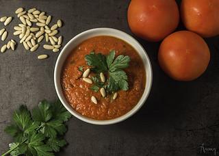Salsa de tomata