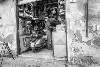 Napoli - Novembre 2017