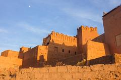 Berber Castle (Tina Westcott) Tags: berber castle morocco travel
