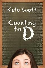 Counting to D (Boekshop.net) Tags: counting d kate scott ebook bestseller free giveaway boekenwurm ebookshop schrijvers boek lezen lezenisleuk goedkoop webwinkel