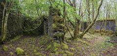 Glenlean Blackpowder Works 2 (Click And Pray) Tags: managedbyclickandpraysflickrmanagr ruins horizontal argyll scotland gunpowder glenlean clachaig blackpowder nopeople ruinshorizontalargyllscotlandgunpowderglenleanclachaigblackpowdernopeoplegbr