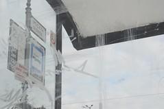 180619 - Milde Tristesse (klaas.sperling) Tags: polen wroclaw breslau schlesien slask bushaltestelle tristesse einsamkeit warten