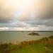 Baie de Morlaix - France